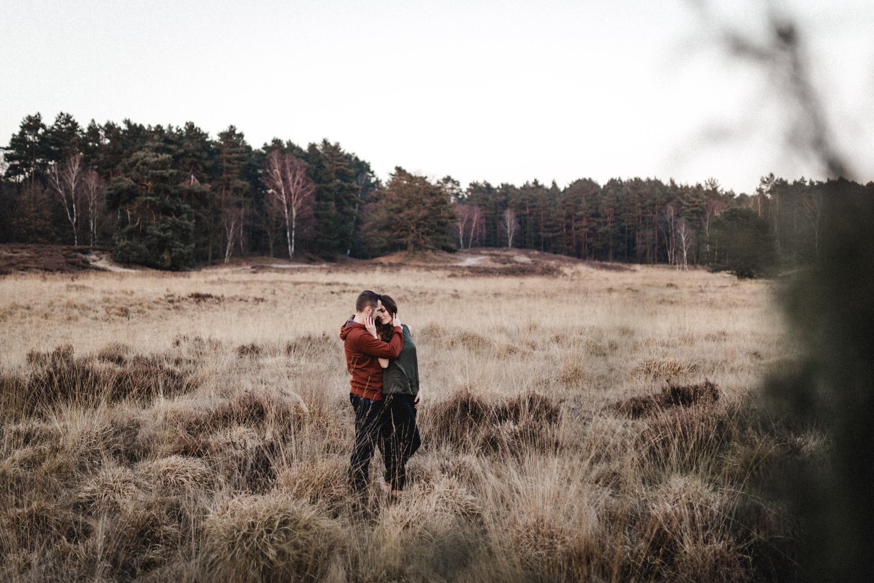 Paarfotografie Heide Gifhorn