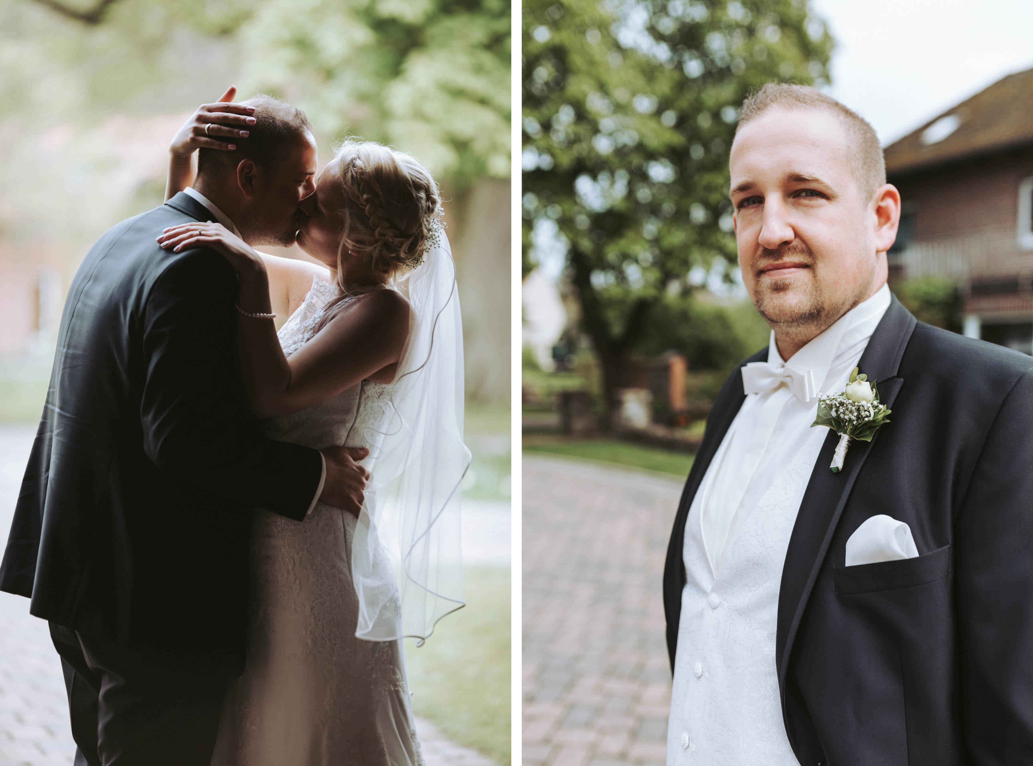 Hochzeit Lüben Wittingen